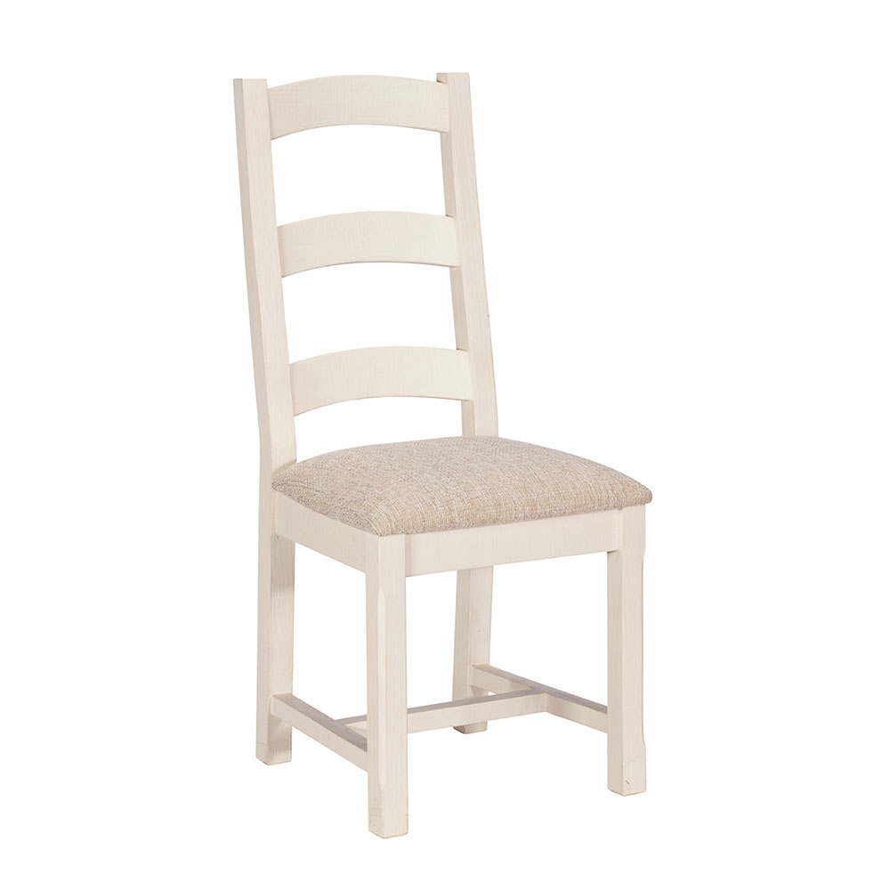 Pennines Upholstered Seat Dining Chair CL01