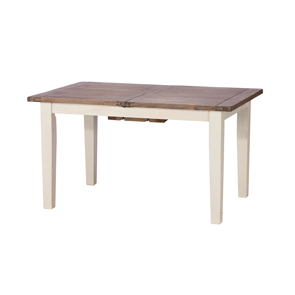 Pennines Extending Dining Table 120-160cm CL05