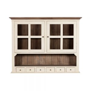 Pennines Wide Dresser Top CL08