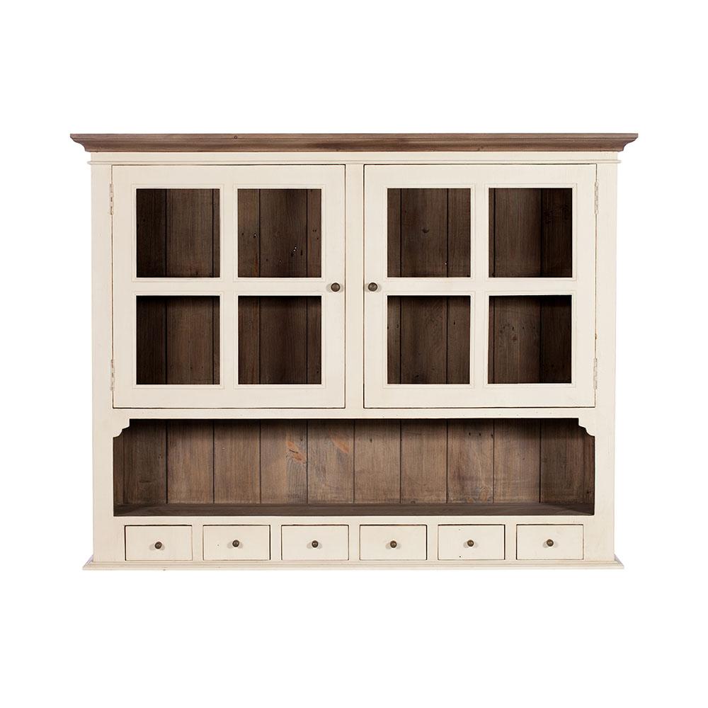 Pennines Wide Dresser Top CL08