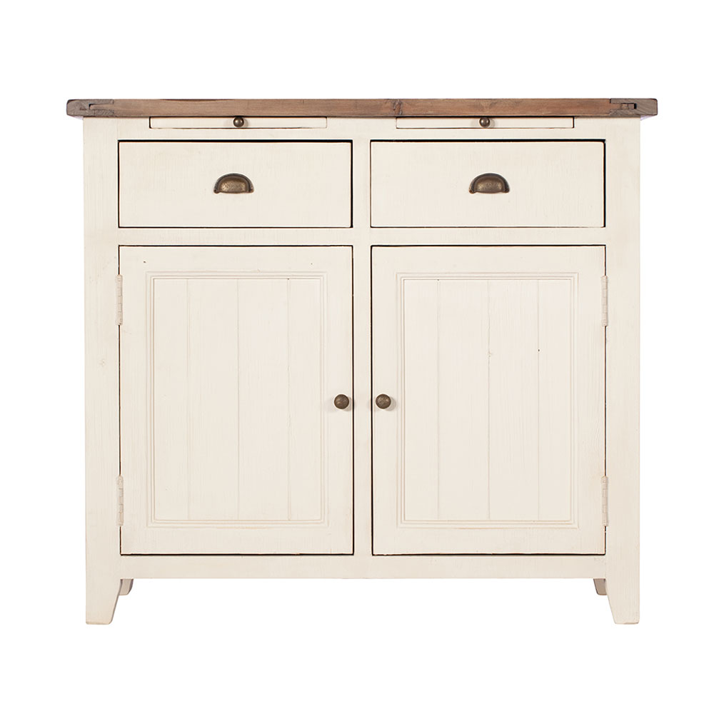 Pennines Narrow Sideboard CL09