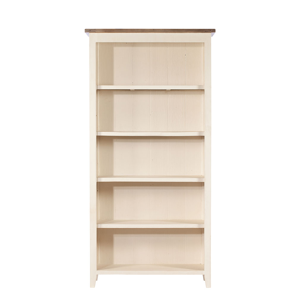 Pennines Tall Bookcase CL12