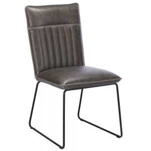 Cooper Dining Chair Grey