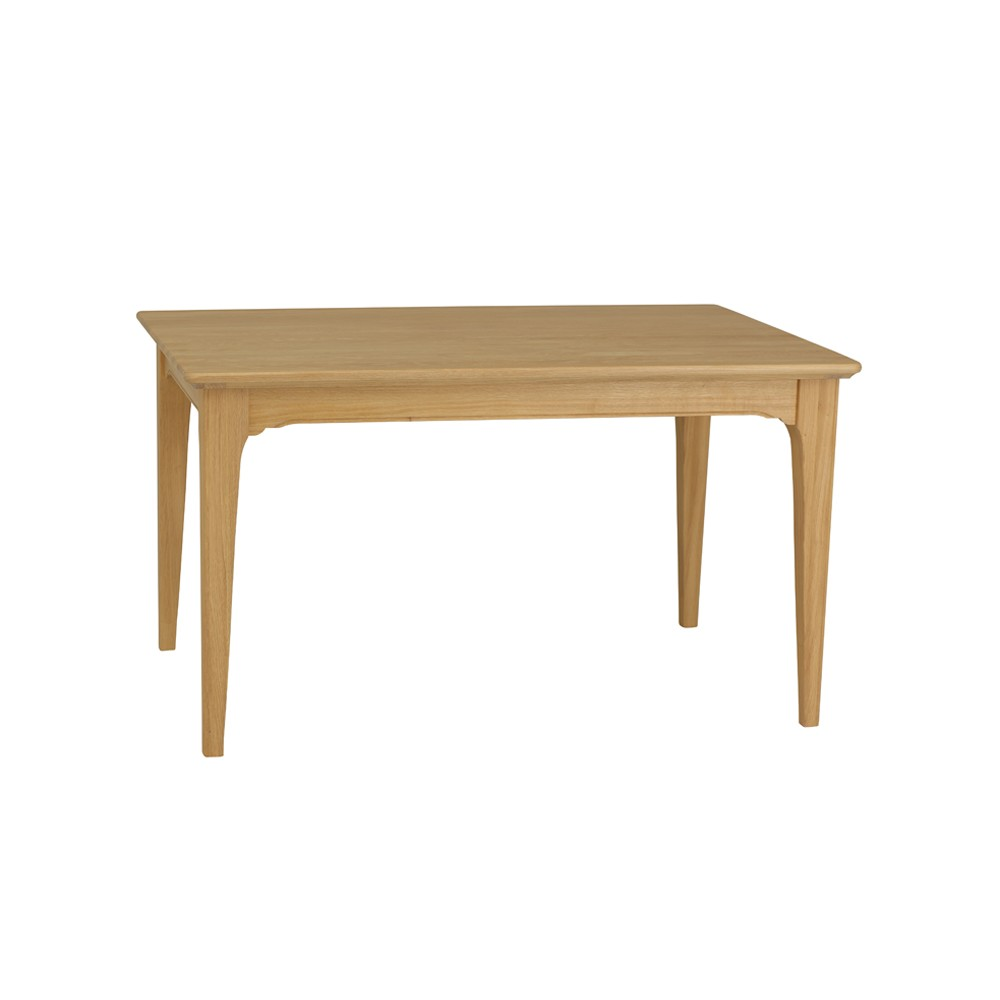 New England Fixed Dining Table