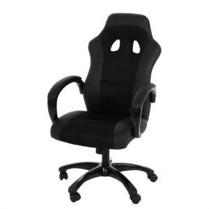 Race Office Chair Black