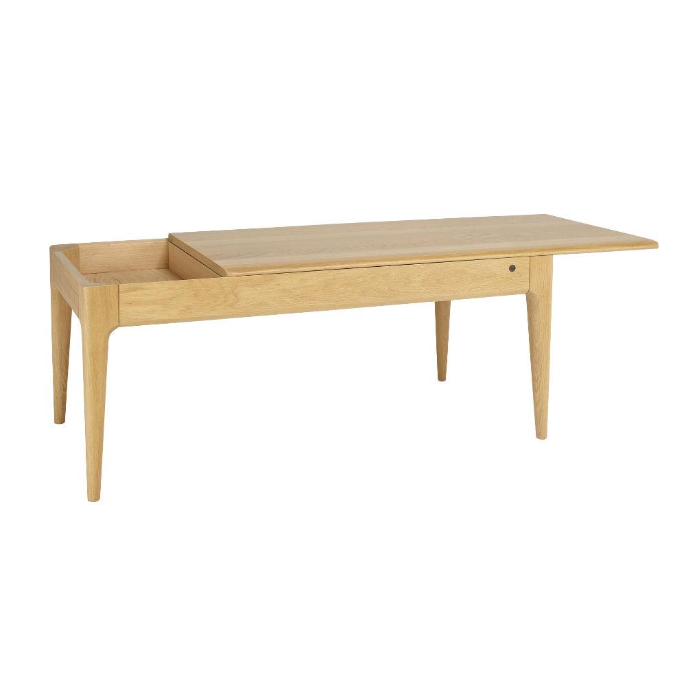 Ercol Romana Coffee Table - 2649
