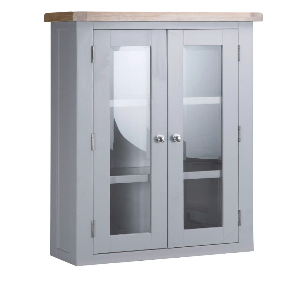 Henley Grey Small Dresser Top