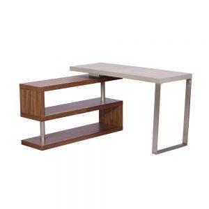 Nova Corner Desk