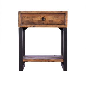 Lincoln Lamp Table