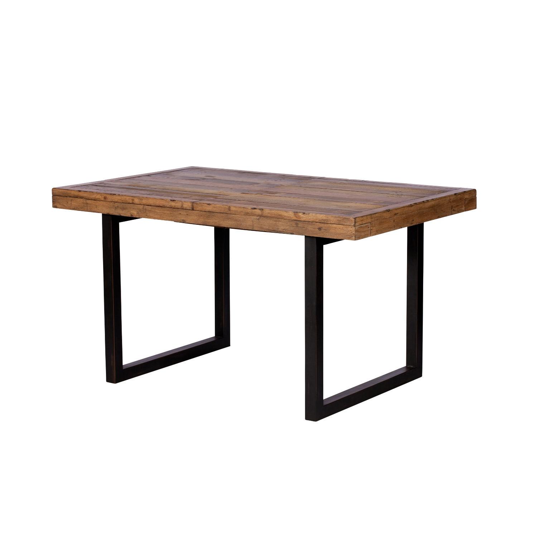Lincoln 140-180cm Extending Table