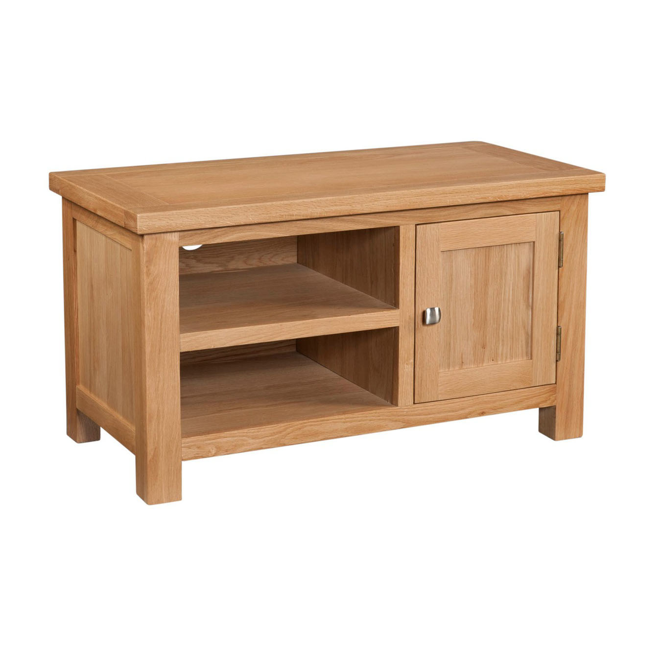 Maiden Oak Standard TV Unit