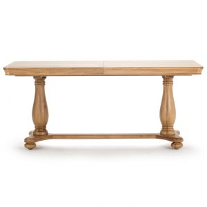 Chartwell 180-230cm Extending Dining Table
