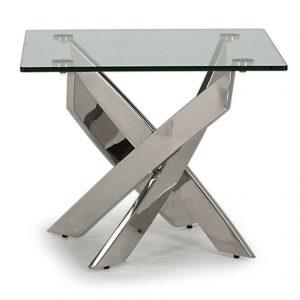 Caspian Lamp Table