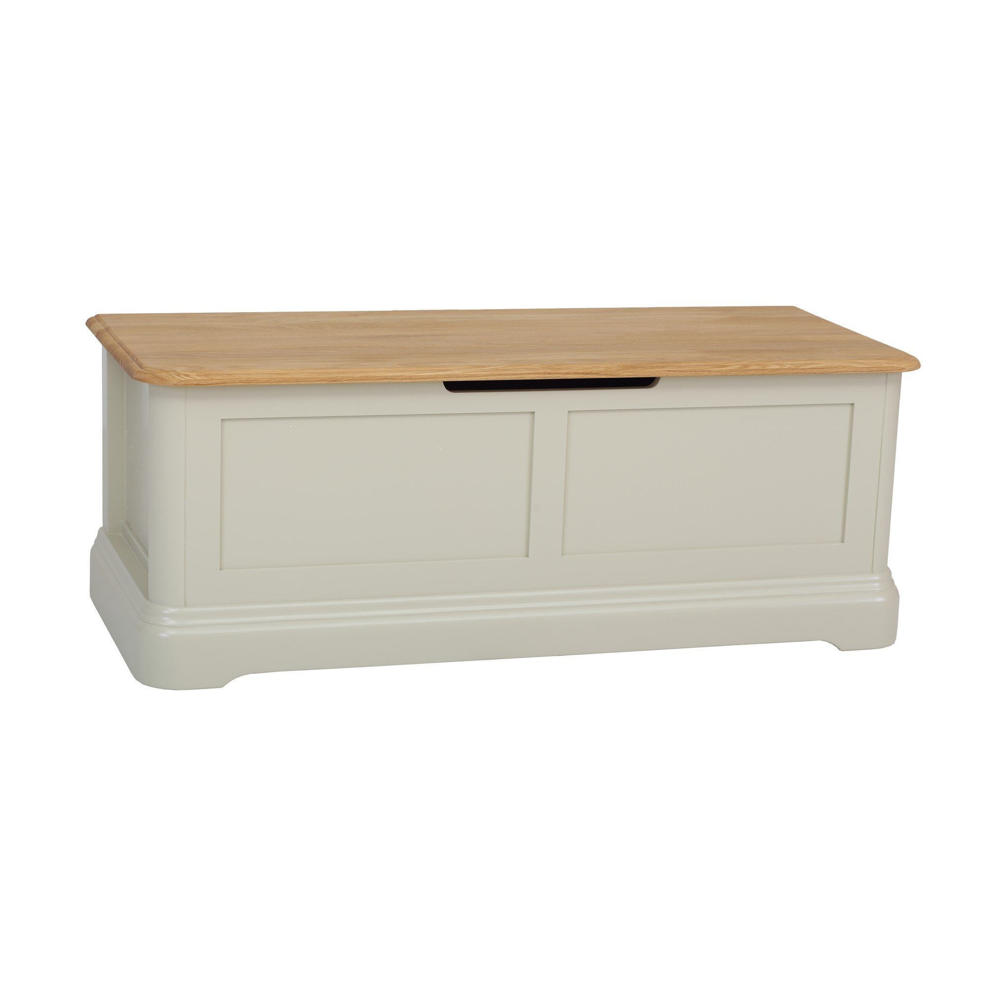 Cromwell Blanket Chest