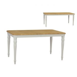 Stag Cromwell 180-230cm Extending Dining Table