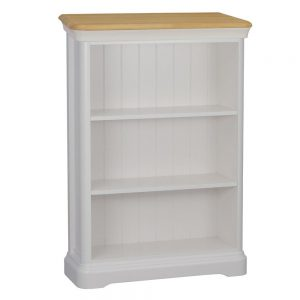 Stag Cromwell Small Bookcase