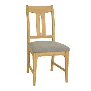 Fabric Seat