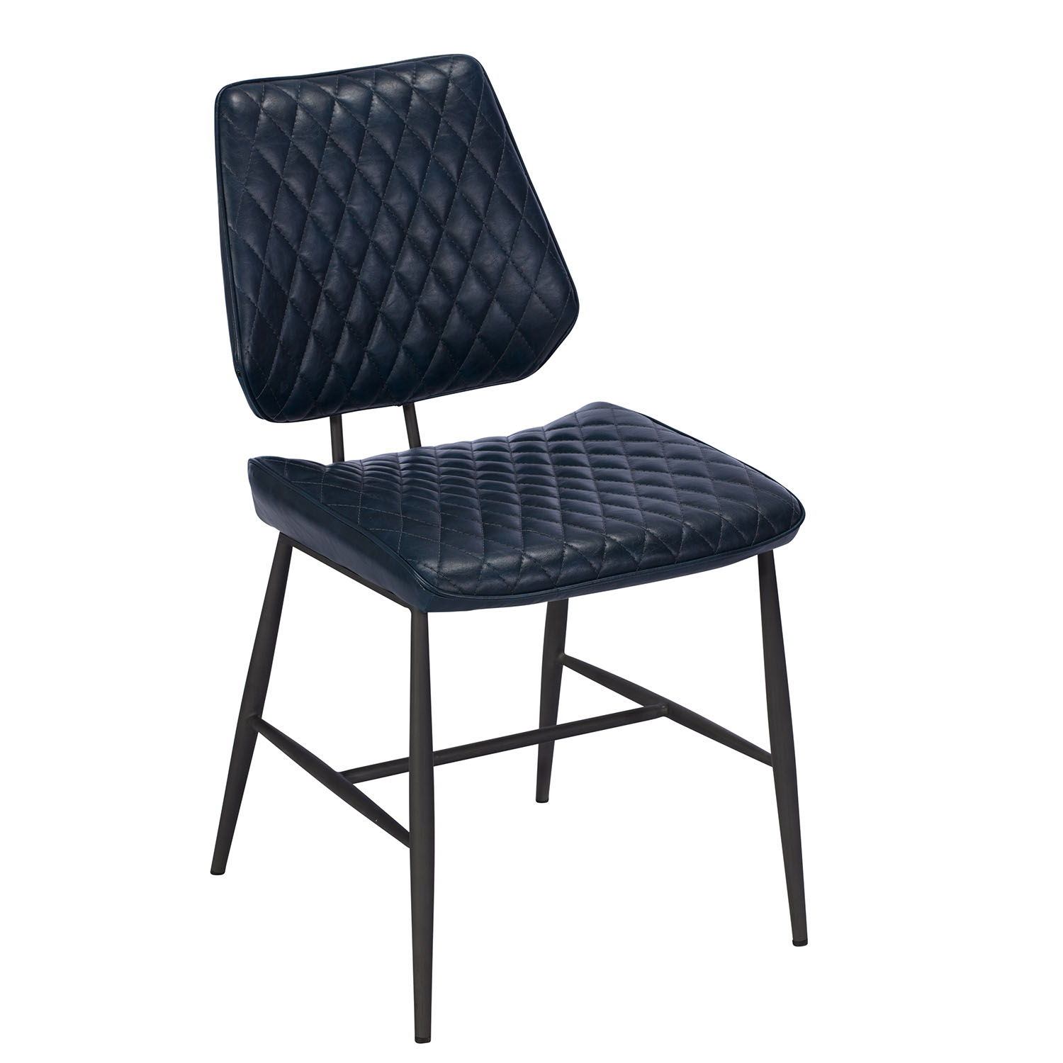 Dalton Dining Chair Blue