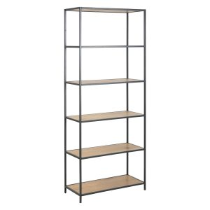 Lighthouse Tall 4 Shelf Bookcase