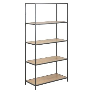 Lighthouse Tall 3 Shelf Bookcase