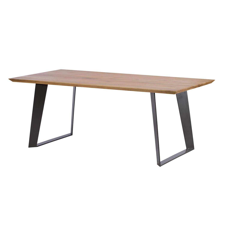 Camden Light 220cm Standard Dining Table