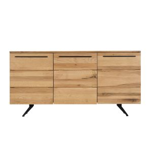 Camden Light Wide Sideboard