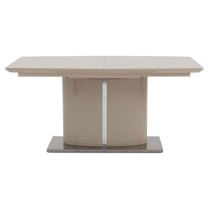 Odessa Extending Dining Table Cream
