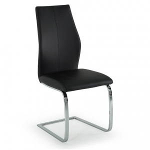 Eclipse Dining Chair - Black