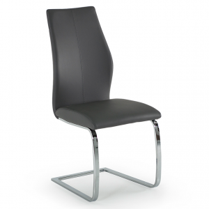 Eclipse Dining Chair - Grey