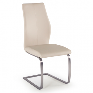Irma Dining Chair - Taupe