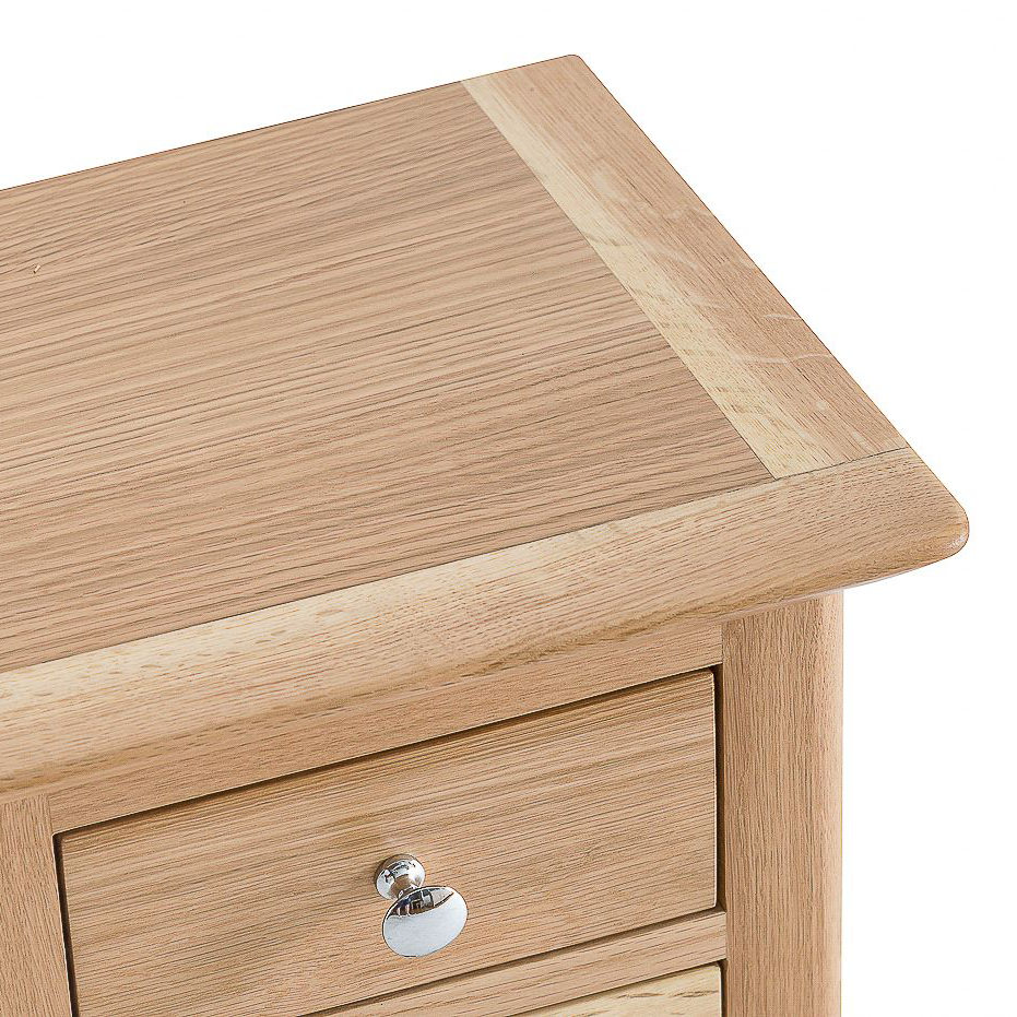 Woodley Small Bedside Chest