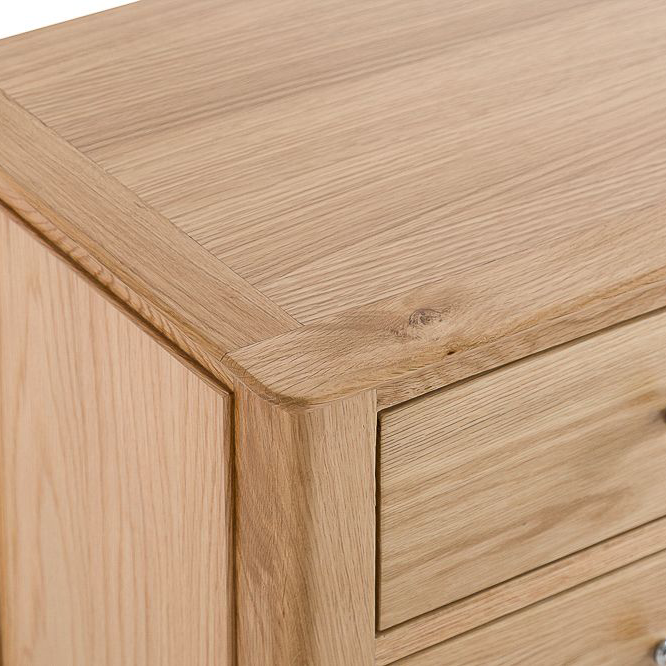 Woodley Extra Large Bedside Chest