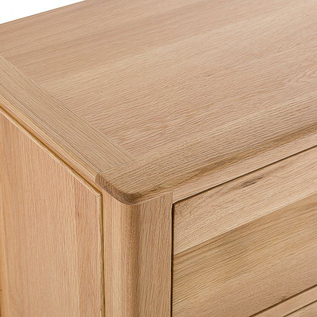 Woodley 6 Drawer Chest