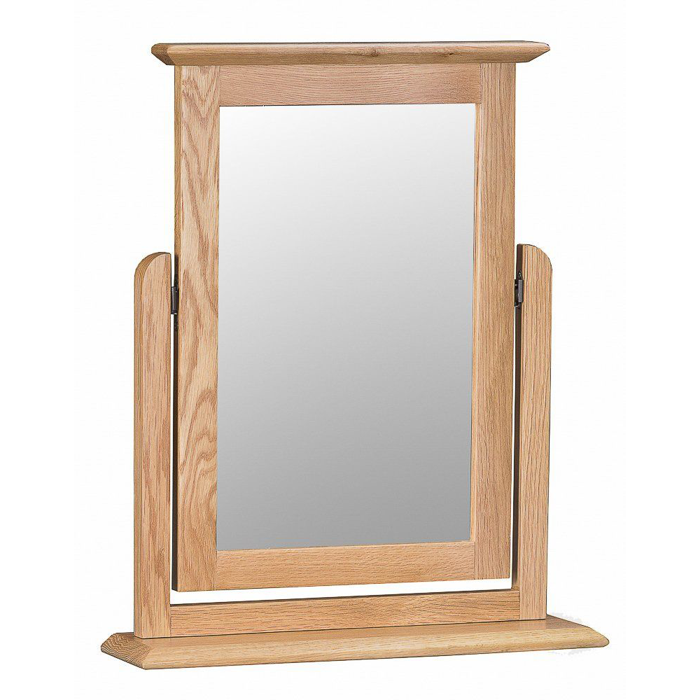 Woodley Trinket Mirror