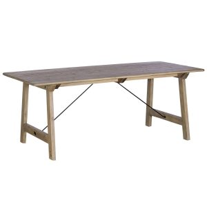 Azura 200cm Dining Table