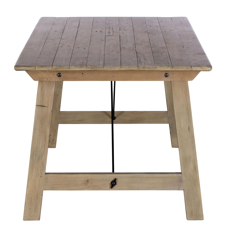 Azura 200cm Dining Table