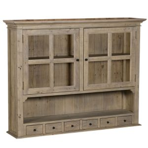 Azura Wide Dresser Top