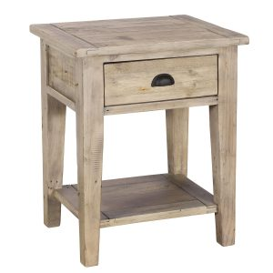 Azura Lamp Table