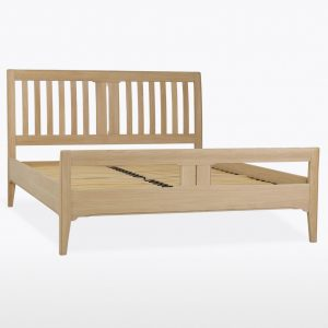 Stag New England 180cm Bedstead