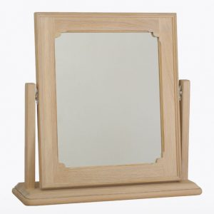 Stag New England Dressing Table Mirror