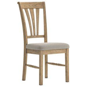 Lyon Dining Chair Almond