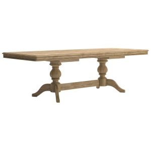 Lyon Large Extending Dining Table