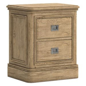 Lyon Bedside Chest