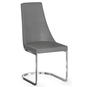 Sofia Dining Chair Grey