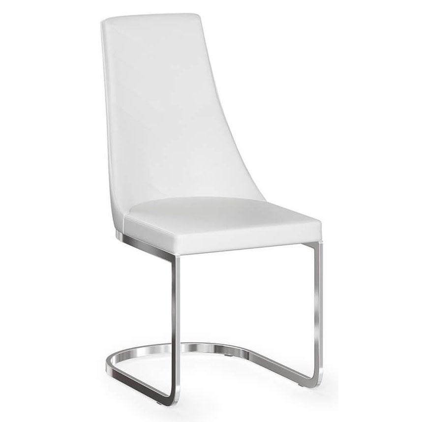 Sofia Dining Chair White