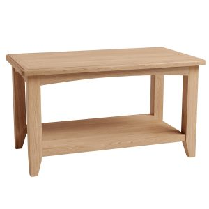 Hurstley Small Coffee Table