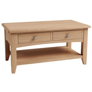 Hurstley Large Coffee Table