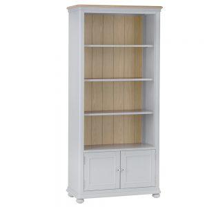 Ashcott Large Bookcase