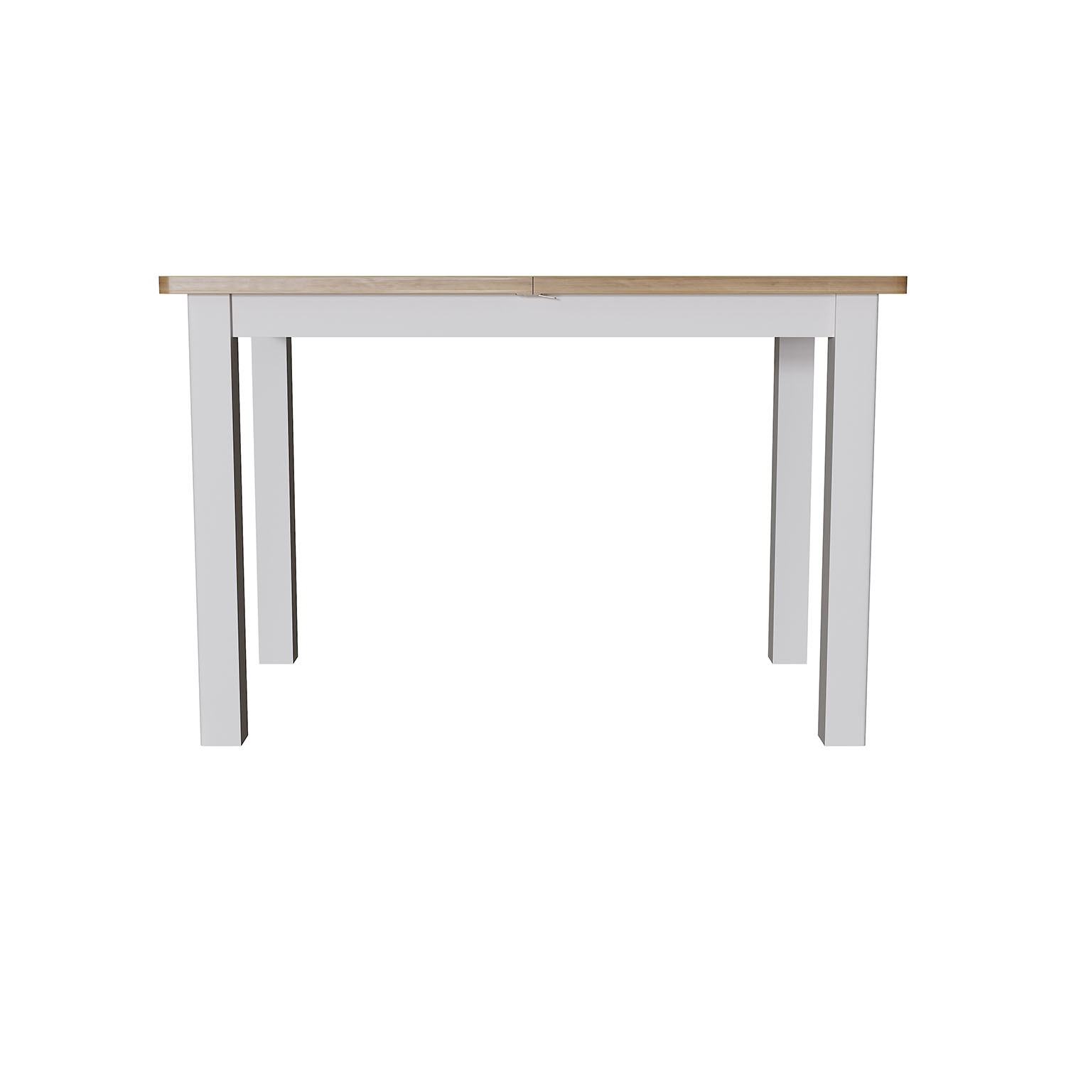 Chiltern Dove 1.2m Extending Table