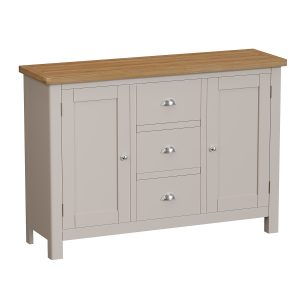 Chiltern Dove Large Sideboard